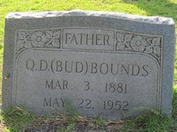 Quincy Dempsy Bounds