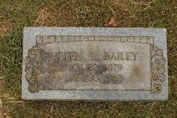 Helena Lima <i>Davis</i> Bailey