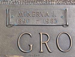 Minerva James <i>Hooberry</i> Growden