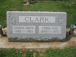 George Smith Clark