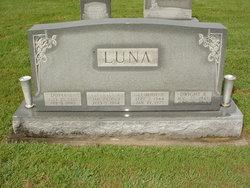 Glendol Ray Gramps Luna