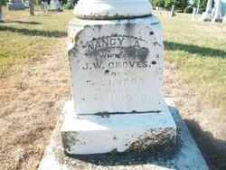 Nancy A. <i>Baker</i> Groves