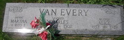 Martha Van Every