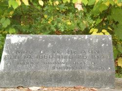 Mary Eliza Molly <i>Chappell</i> Hearn