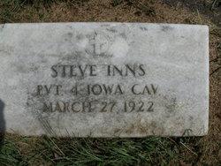 Stephen H Steve Inns