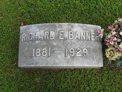 Richard E. Banner