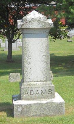 Agnes Sarina Adams