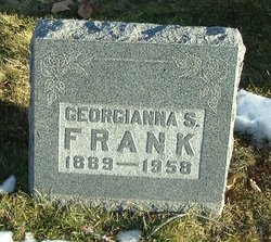 Georgianna S Frank
