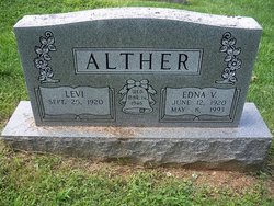 Levi Alther