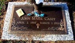 John Mark Casey