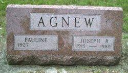 Joseph Brant Agnew