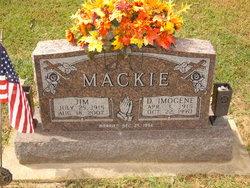 D Imogene Mackie
