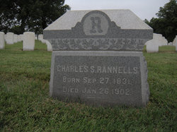 Charles Samuel Rannells