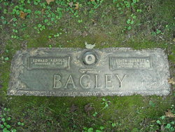 Edith Steiner <i>Burnett</i> Bagley