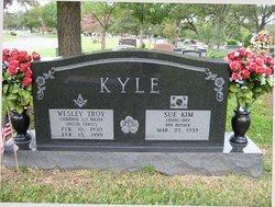 Sue Kim Kyle
