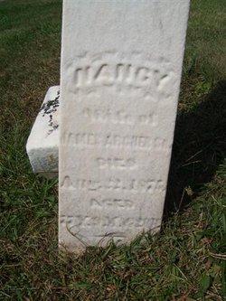 Nancy Ann <i>Copus</i> Archer