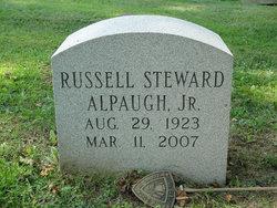 Russell Steward Alpaugh, Jr