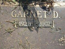 Daisy Garnet <i>Jackson</i> Pritchard