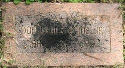 Don Lewis Cline, Jr