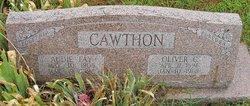 Audie Fay Cawthon