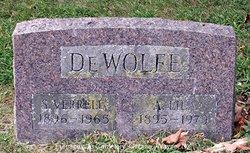A Lila DeWolfe