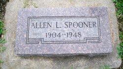 Allen Leonard Spooner