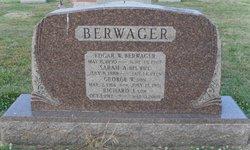 Edgar W. Berwager