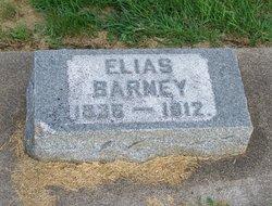 Elias Barney
