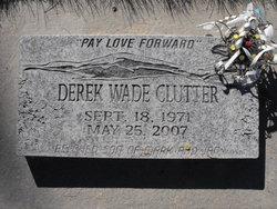 Derek Wade Clutter