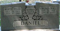 Virginia Grace Daniel