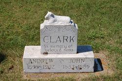 John Clark, Jr.
