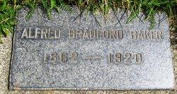 Alfred Bradford Baker