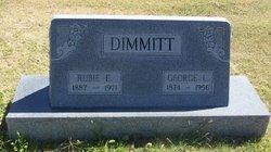 George L. Dimmitt