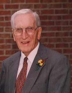 Rev Gordon Clifford Langlie, Sr