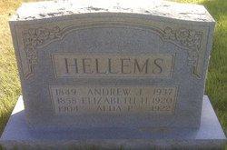 Elizabeth Hellems