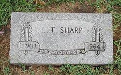 L. T. Sharp