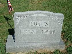 Charles Hershel Curtis
