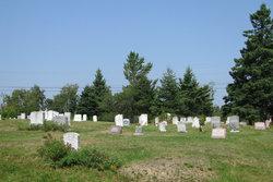 Corea Cemetery