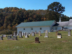 Darthula Baptist Church Cemetery