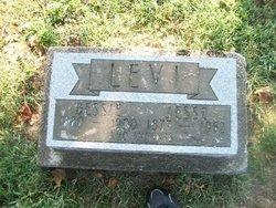 Bessie <i>Earhart</i> Levi