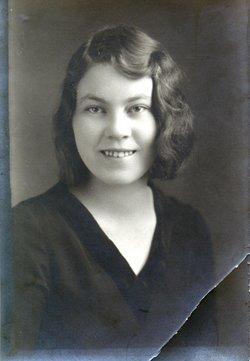 Doris Evelyn <i>Olson</i> Davies