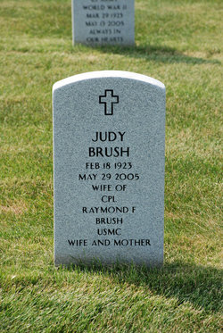 Judy E. <i>Michalak</i> Brush