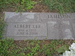 Albert Lee Jamison
