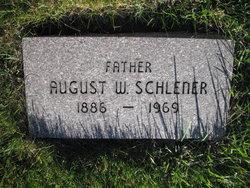 August William Schlener