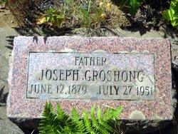 Joseph P. Groshong