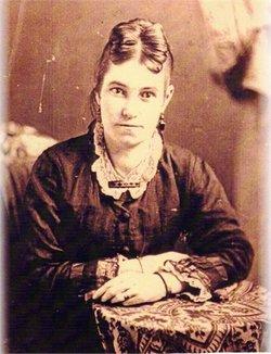 Anne McCarthy <i>Wright</i> Annis