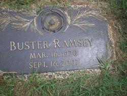 Garrard Sliger Buster Ramsey