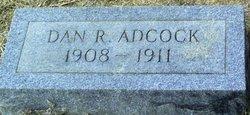Dan R. Adcock