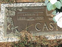 Joseph Larkin Casteel