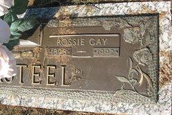 Rossie Lee <i>Gay</i> Casteel